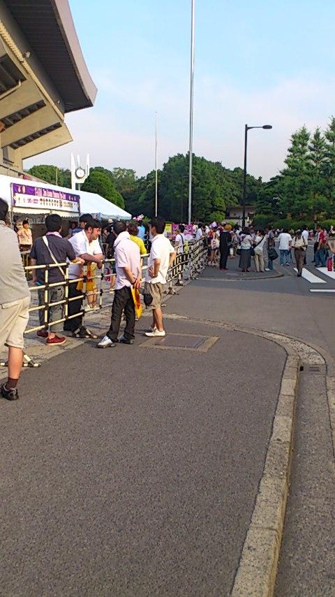 武道館プレミアム先行ライブ 現地レポ 3