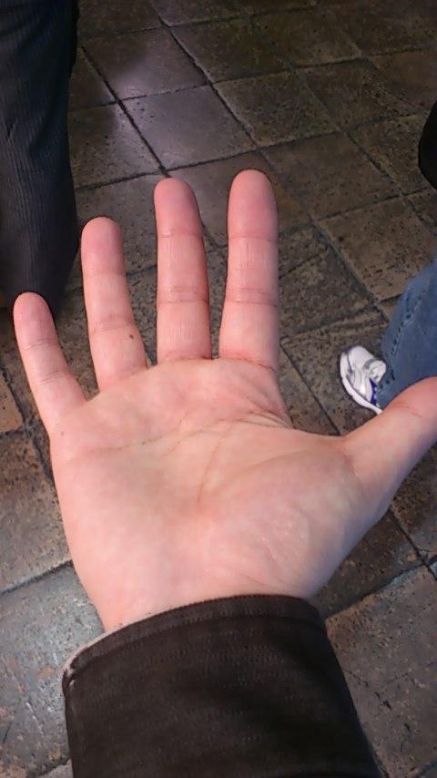 渋谷タワレコ 握手会 現地レポ 9